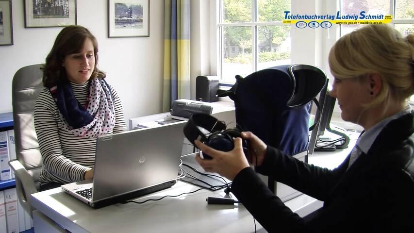 Video 1 Institut für Arbeitsmedizin und Betriebliches Gesundheitsmanagement GmbH