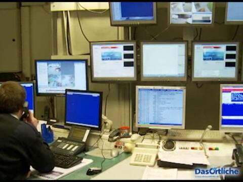 Video 1 Lübecker Wachunternehmen Dr. Kurt Kleinfeldt GmbH Partner der Landespolizei S-H