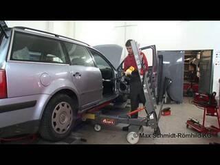 Video 1 Birr Color GmbH Autolackierung