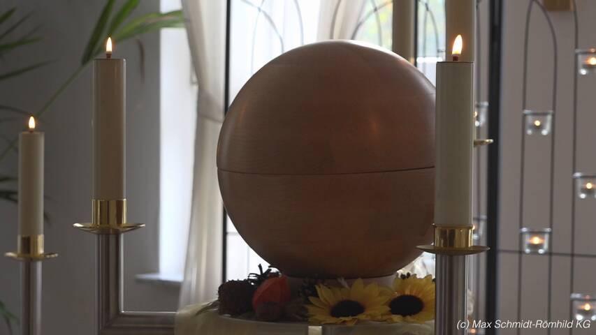 Video 1 Bestattungshaus Lociks