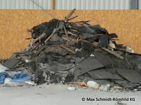 Video 1 Grabowski Recycling GmbH & Co. KG