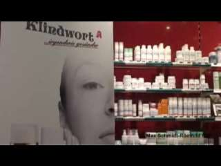 Video 1 Klindwort Apotheke -Am Strand-
