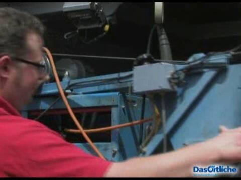 Video 1 ExRohr GmbH Rohrreinigung