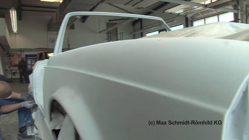 Video 1 Rehn Michael Autolackierfachbetrieb