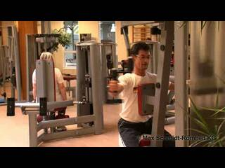 Video 1 Asklepios Medical Fitness