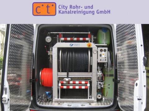 Video 1 City Rohr- und Kanalreinigung GmbH