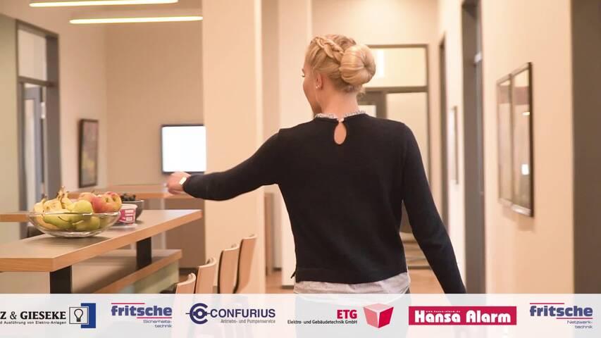 Video 1 HARTZ & GIESEKE Sicherheitstechnik GmbH