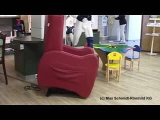 Video 1 Klindwort Sanitätshaus & Orthopädietechnik GmbH & Co. KG