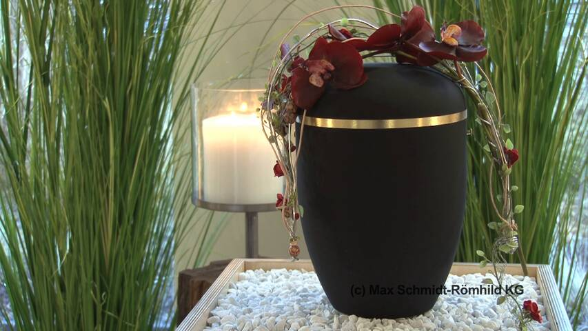 Video 1 Bestattungshaus Mielke