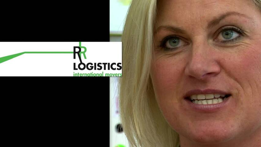 Video 1 RR Logistics Umzüge