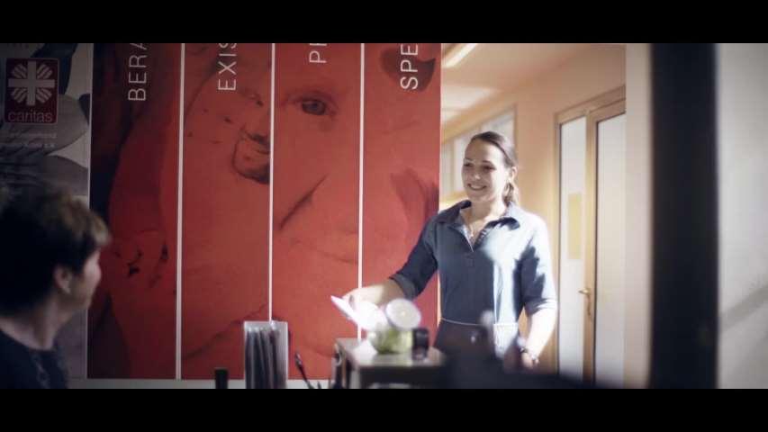 Video 1 Sozialstation Mosbach