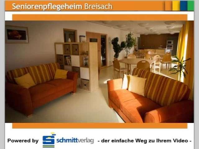 Video 1 Altenpflegeheim Breisach