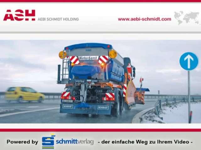 Video 1 Aebi Schmidt Deutschland GmbH