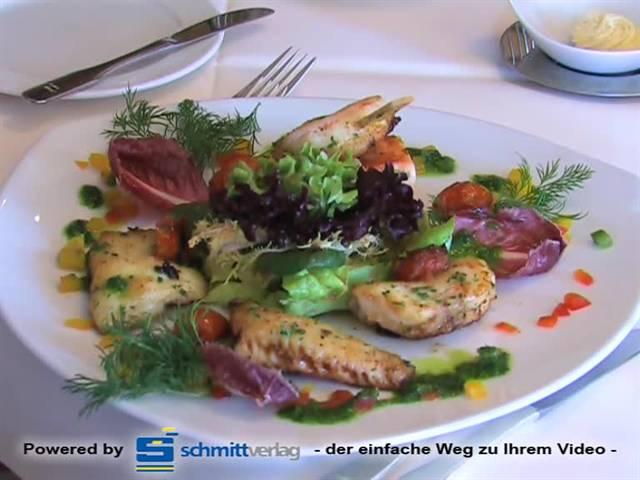 Video 1 Hubertus Stuben in Portens Kurhaus