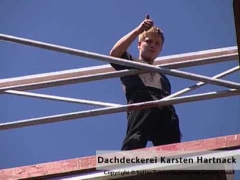 Video 1 Hartnack Dachdeckermeister