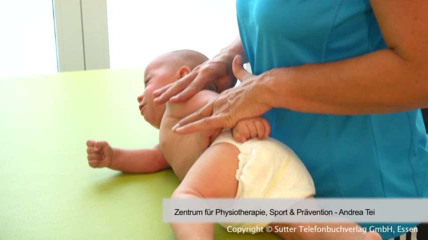 Video 1 Teipel-Oellerich Andrea, Physiotherapie, Krankengymnastik, Sport u. Prävention