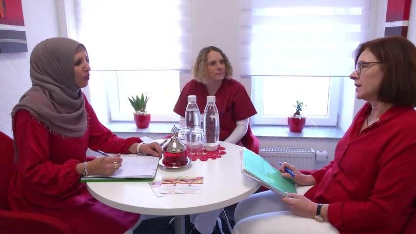 Video 1 Pflegezentrum Haack-Yol