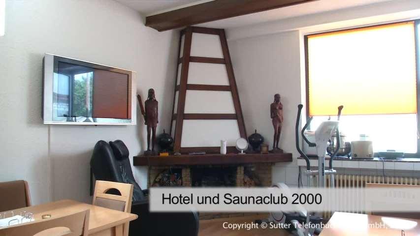 Video 1 Sauna Club 2000