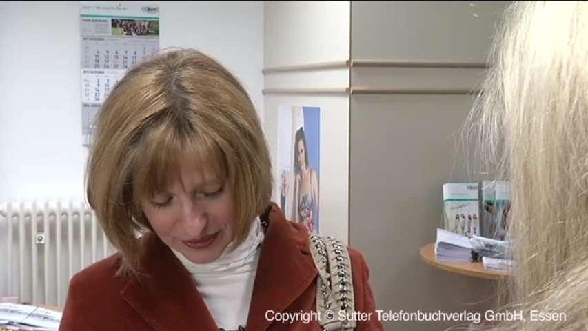 Video 1 Sanitätshaus mit Herz (am Barbara-Hospital) Inh. R. Kadur