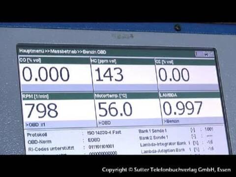 Video 1 Bartikowski GmbH