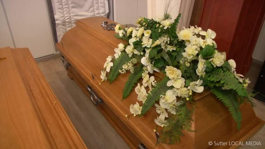 Video 1 Bentzien Bestattungshaus