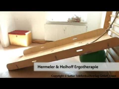 Video 1 Ergotherapie Hermeler St. & Heihoff B.