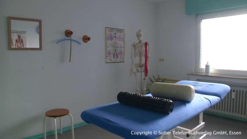 Video 1 Werner Ittermann Physiotherapie