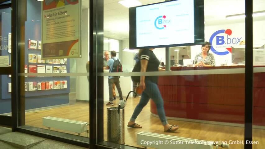 Video 1 Integrationscenter für Arbeit Gelsenkirchen - das Jobcenter