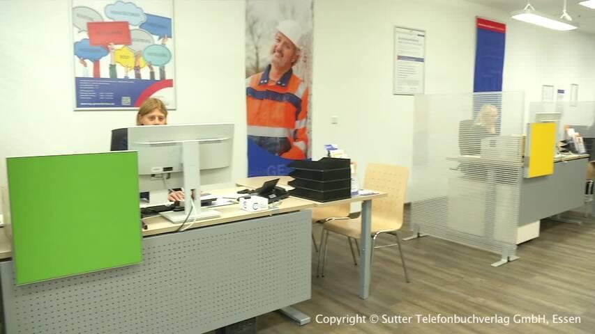 Video 1 Job Point Gelsenkirchen