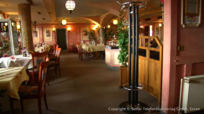 Video 1 Hotel Restaurant Zum Steverstrand