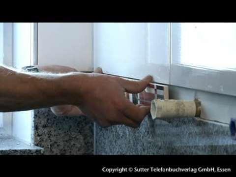 Video 1 Innenausbau Meinhardt