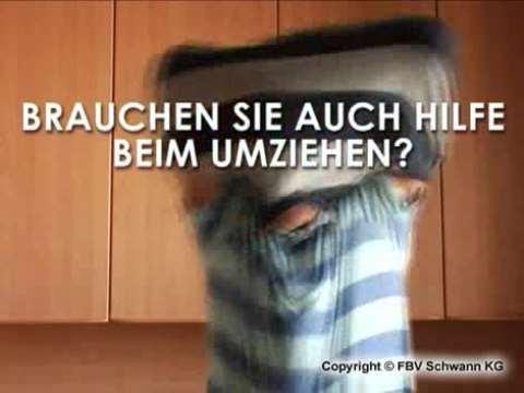 Video 1 Umzüge Bernd Zierden