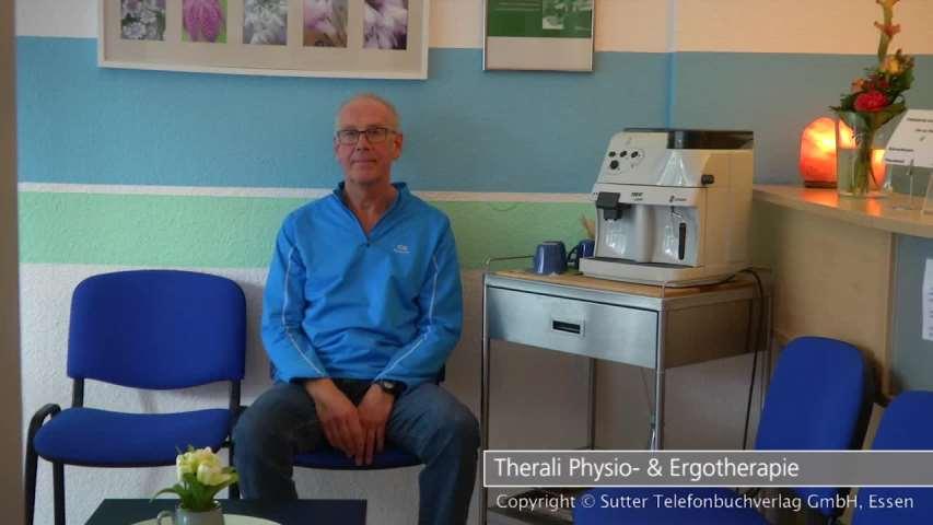 Video 1 Lippke, Regine Therali Physio- & Ergotherapie