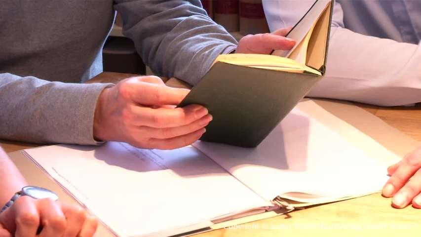 Video 1 Anwaltsbürogemeinschaft Thorbrügge Volker E., Johannes C.