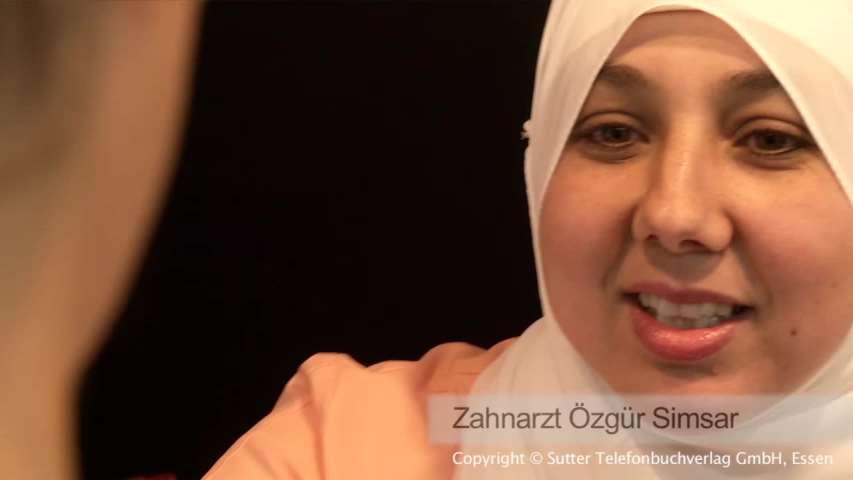 Video 1 Ästhetische Zahnmedizin Zahnzentrum Wanne-Eickel
