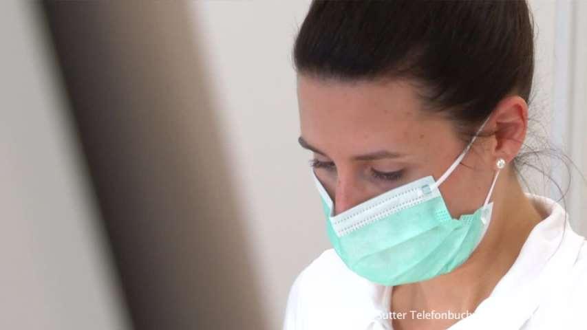 Video 1 Fachpraxis für Podologie Katrin Wisse