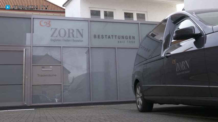 Video 1 Bestattungsinstitut Zorn GmbH