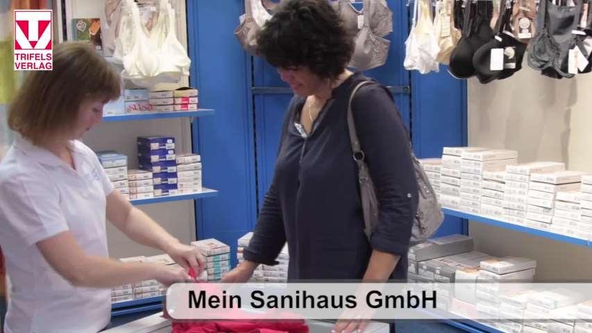 Video 1 Sanihaus GmbH