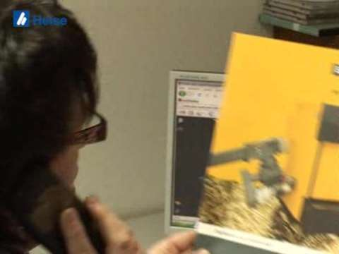 Video 1 DIWITEC GmbH - Heiz- u. Sanitärtechnik -