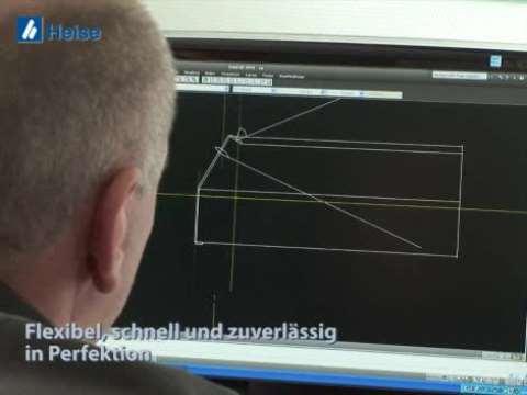 Video 1 ALU-Kanttechnik GmbH Metallverarbeitung