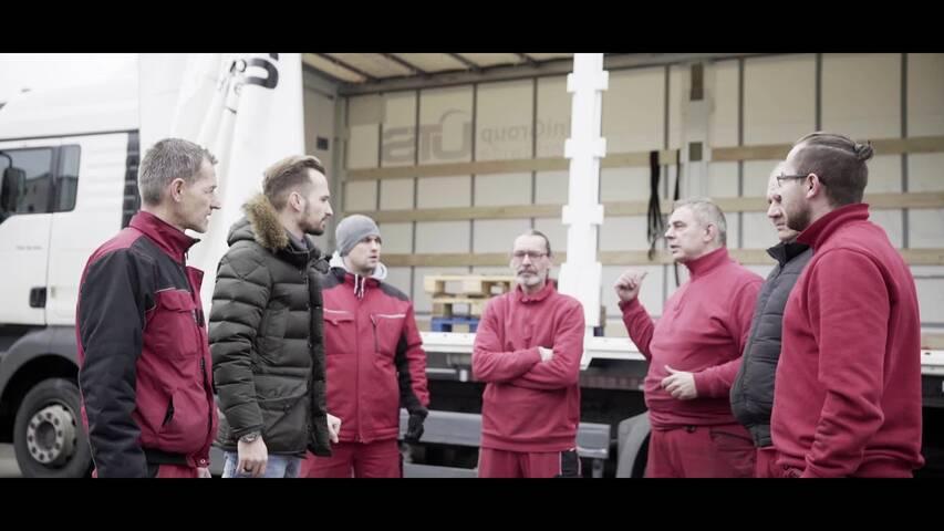Video 1 HTT Umzüge Helmut Traxl Transport GmbH