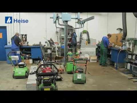 Video 1 Böwe GmbH Eisen- und Haushaltswaren