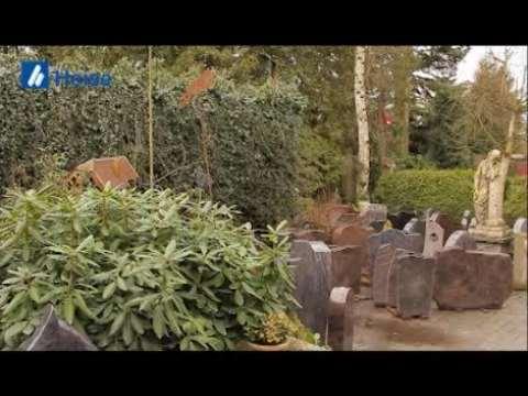 Video 1 Karl Clemenz Stein- und Bildhauerei