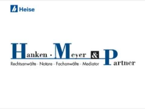 Video 1 Hanken, Meyer und Partner Rechtsanwälte, Notare, Fachanwälte