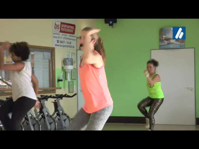 Video 1 Gym 80 Fitness - Wellness - Gesundheit