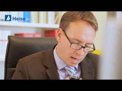 Video 1 Kirchberg & Coll. Rechtsanwälte und Notar