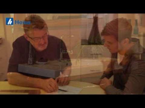 Video 1 Badmöbel Teworte Tischlerei