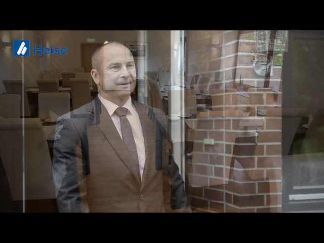 Video 1 Bestattungshaus Franzke ehemals Buschmann