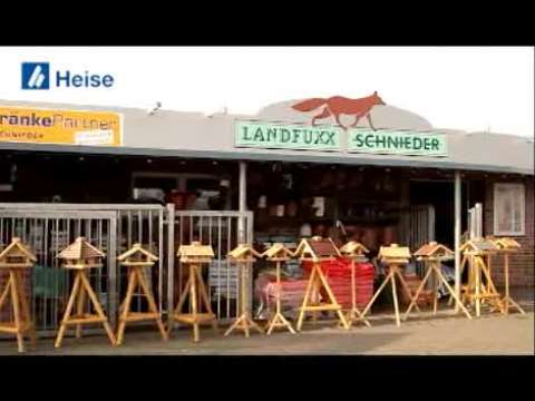 Video 1 W. Schnieder GmbH & Co. KG Heiz- u. Mineralöle