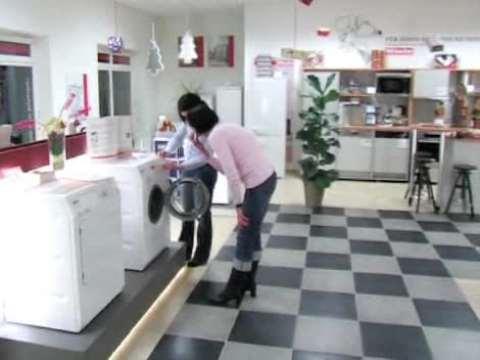 Video 1 Behnken HAUSGERÄTE-VERKAUF & SERVICE